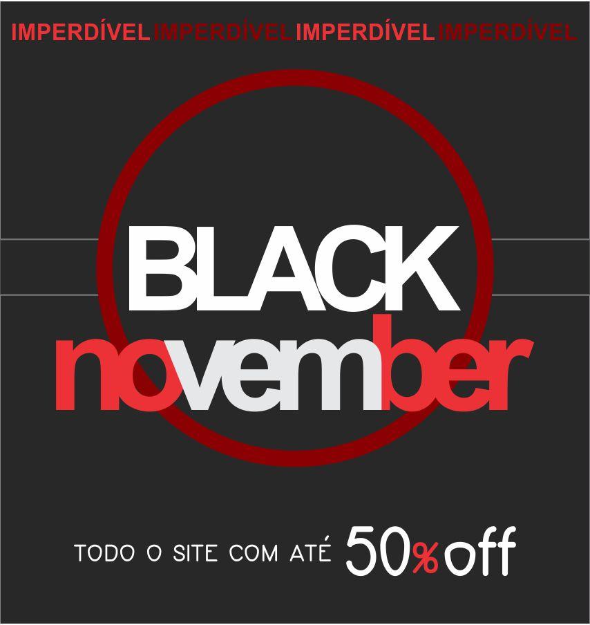 BLACK NOVEMBER loja