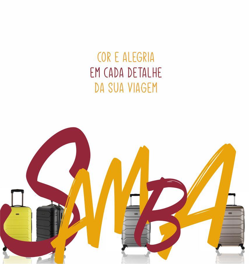samba LANÇAMENTO LOJA