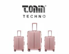 Linha Techno: venha ser diferente