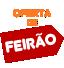 Oferta de Feirão